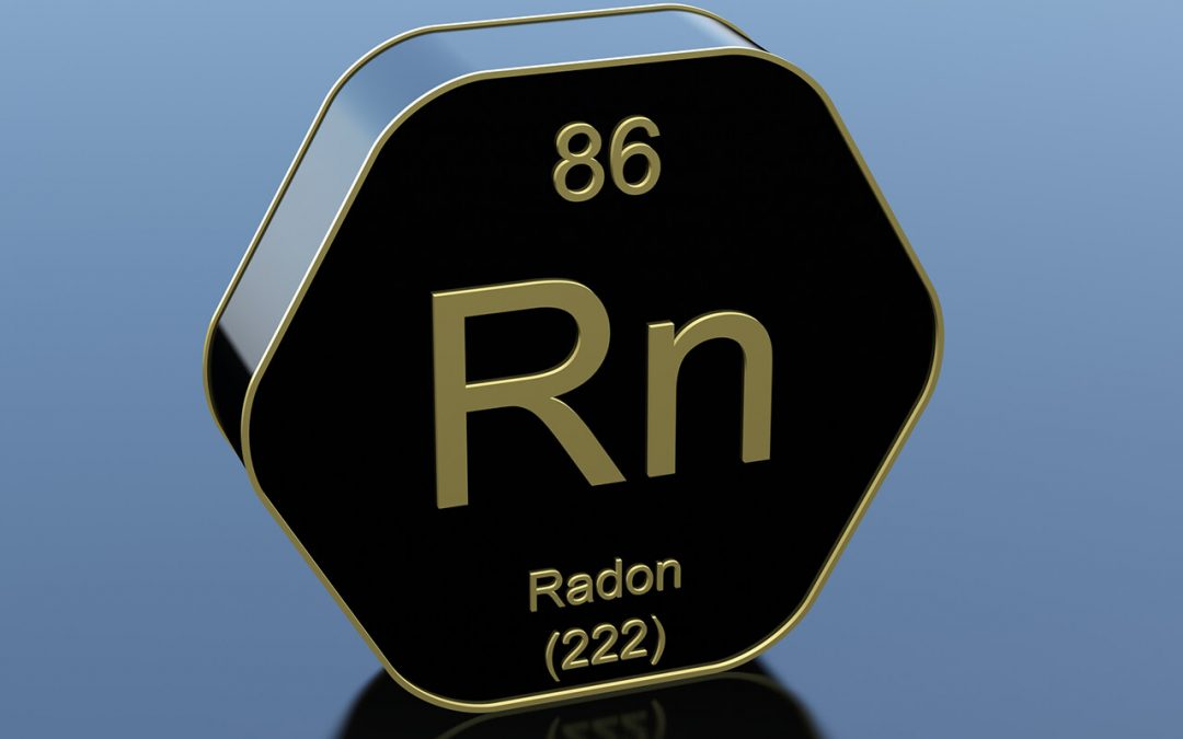 What To Do About High Radon Levels